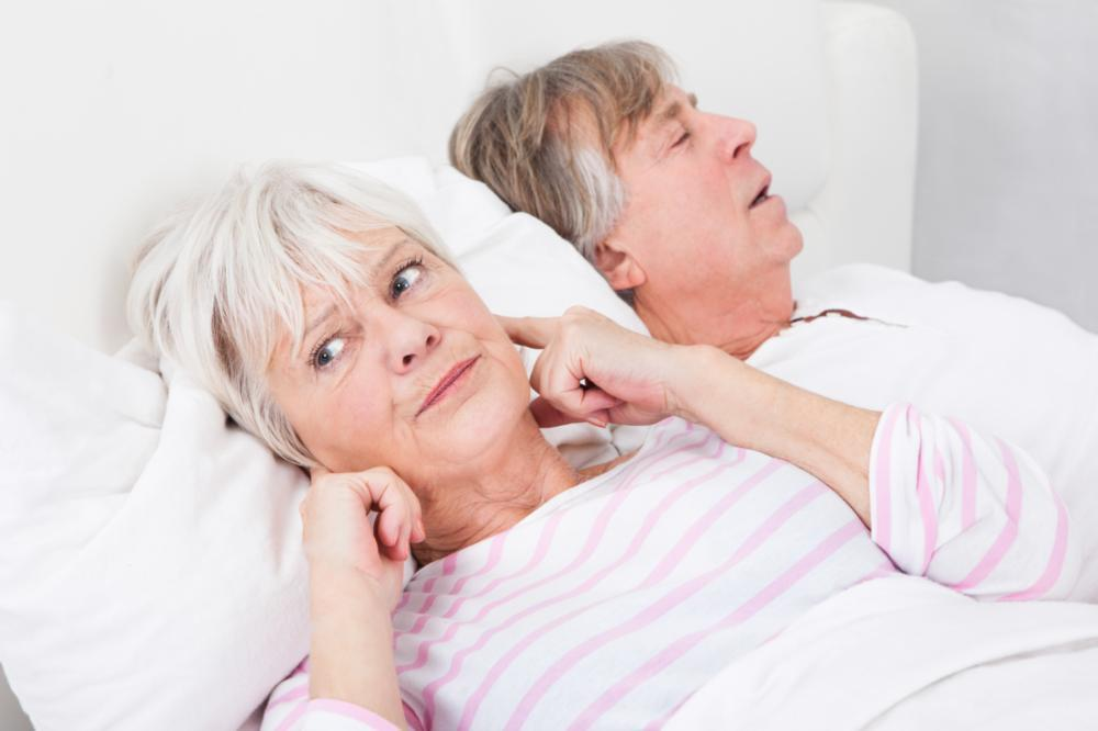 sleep apnea seattle