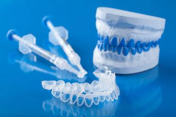 Teeth whitening kit | Dentist Seattle WA