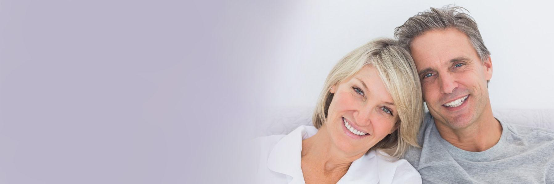 Adult couple | Cosmetic Dentist in Seattle, WA