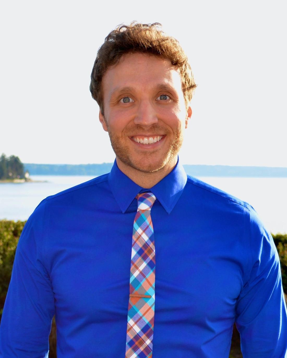 Dr. Micah Bickel | Phinney Ridge Dental